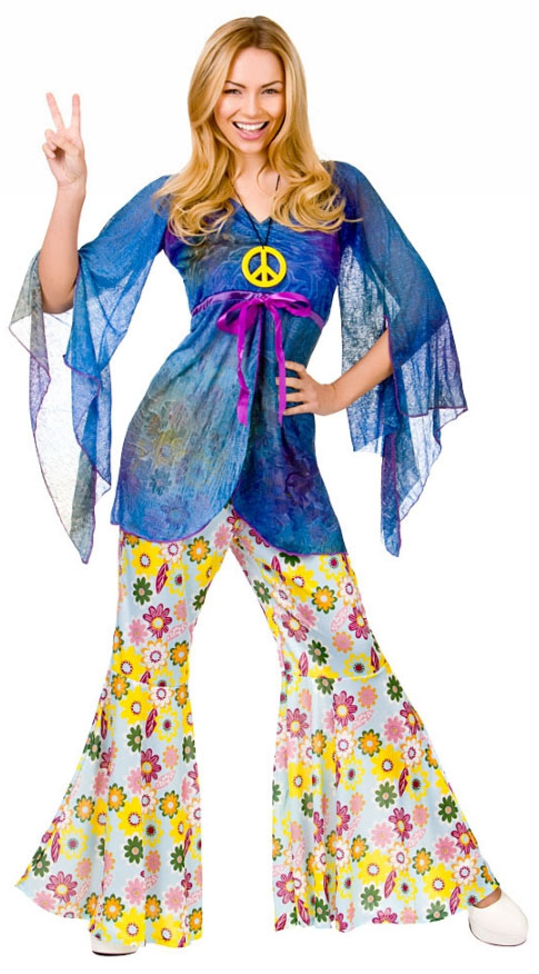 beautiful woodstock outfit hippie 9