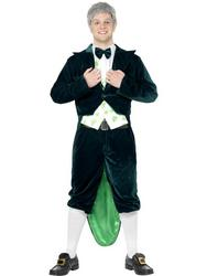 View Item Deluxe Irish Leprechaun Costume