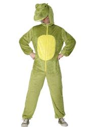 View Item Adults Crocodile Fancy Dress Costume