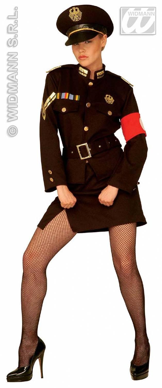 Третий рейх фото солдат девушек в форме