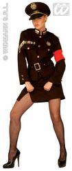 View Item Marlene German Officer Costume