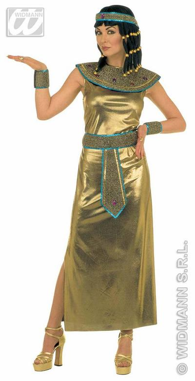 Egyptian Queen Cleopatra Costume