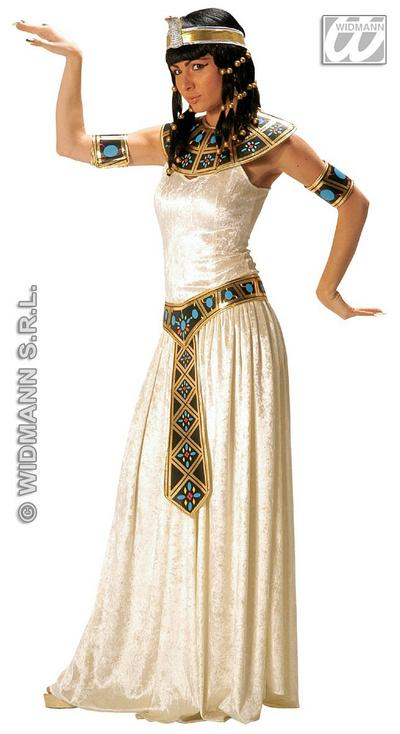 Deluxe Egyptian Empress Cleopatra Costume