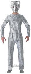 Mens Cyberman Costume