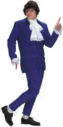 View Item Austin Powers Costume