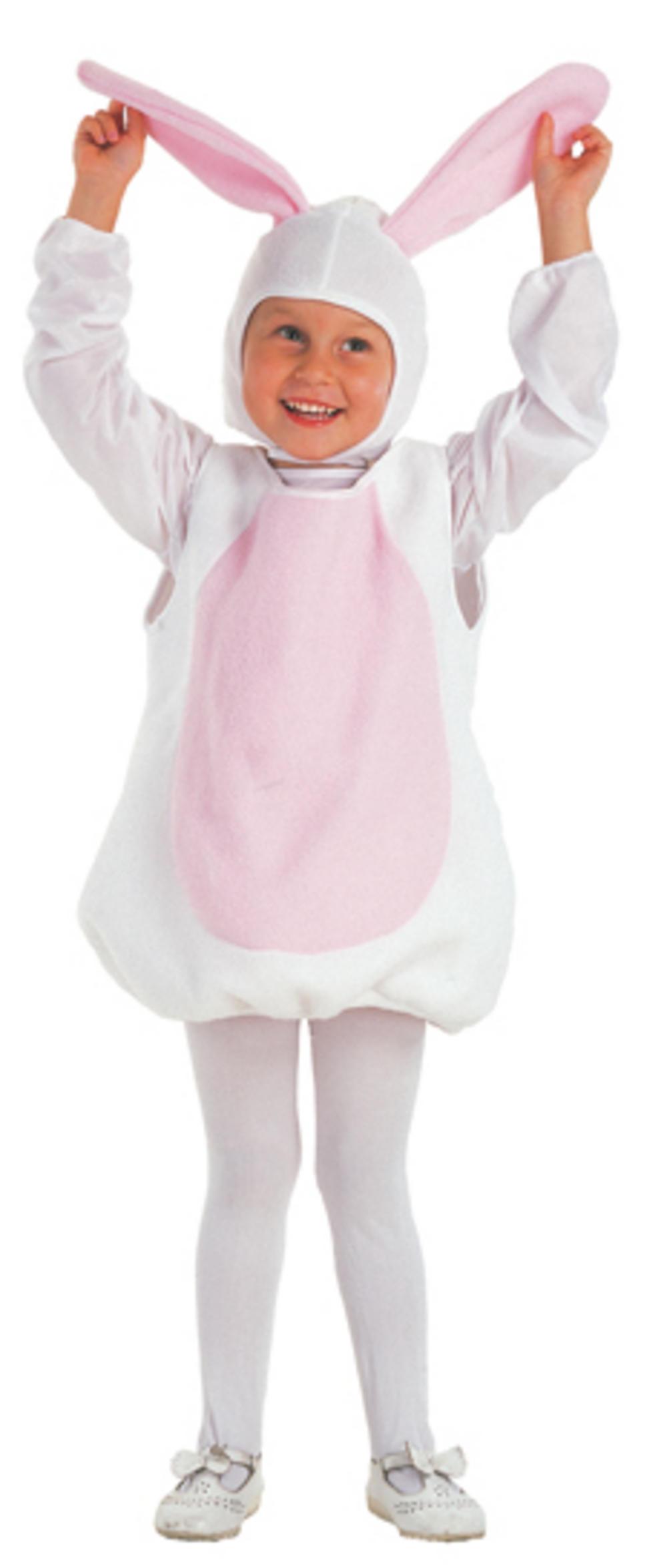 Cute Rabbit Easter Costume