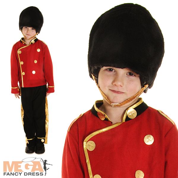 British Royal Guard Uniform 24