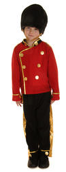 View Item Kid's Buzby Royal Guard Costume