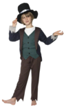 View Item Boys Victorian Poor Boy Costume