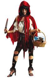 View Item Little Dead Riding Hood Costume