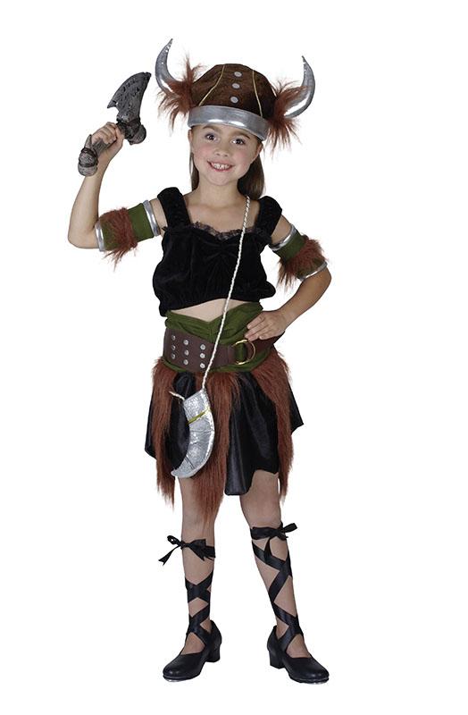 Original  Saxon Viking Fancy Dress Costume  Complete Costumes Costume Hire