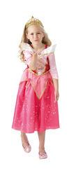Girl's Disney Princess Sleeping Beauty Sparkle Costume