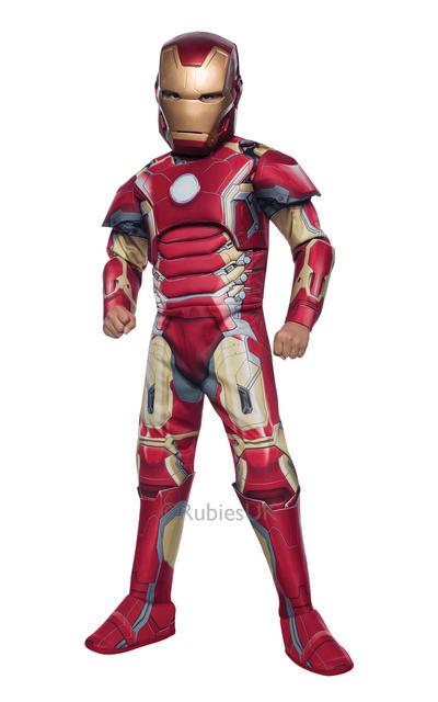 Iron Man: Age of Ultron Costume