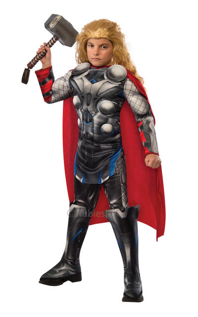 Thor: Age of Ultron Costume