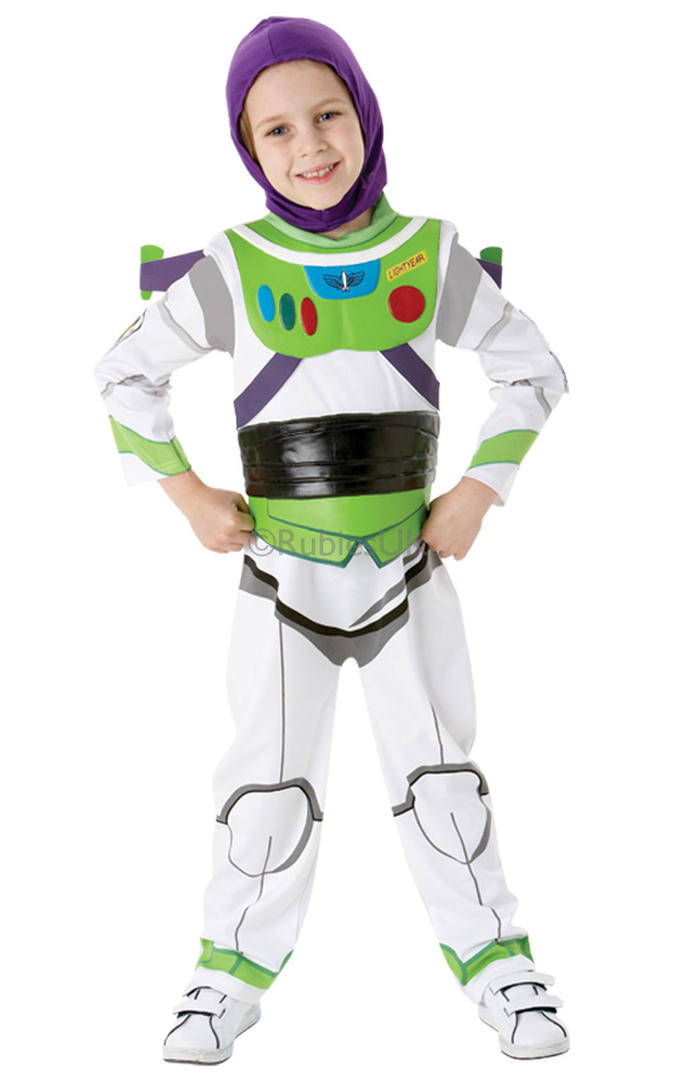Disney Toy Story Kids Fancy Dress Movie Characters Girls Boys ...