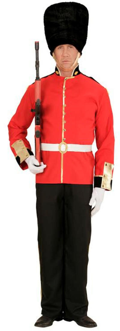 Royal Guard Costume
