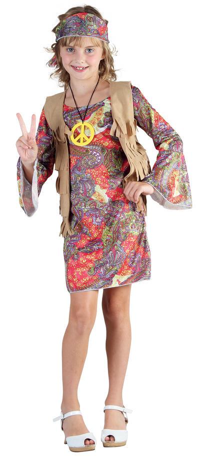 Willow Girl Costume