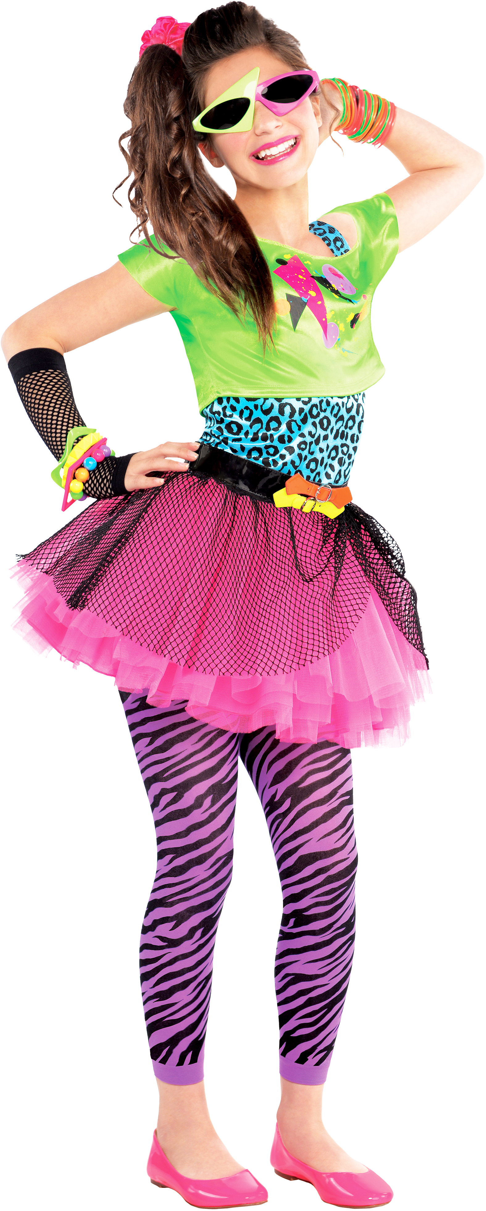 80s Dress Up Party Costumes - Prom Dresses Vicky