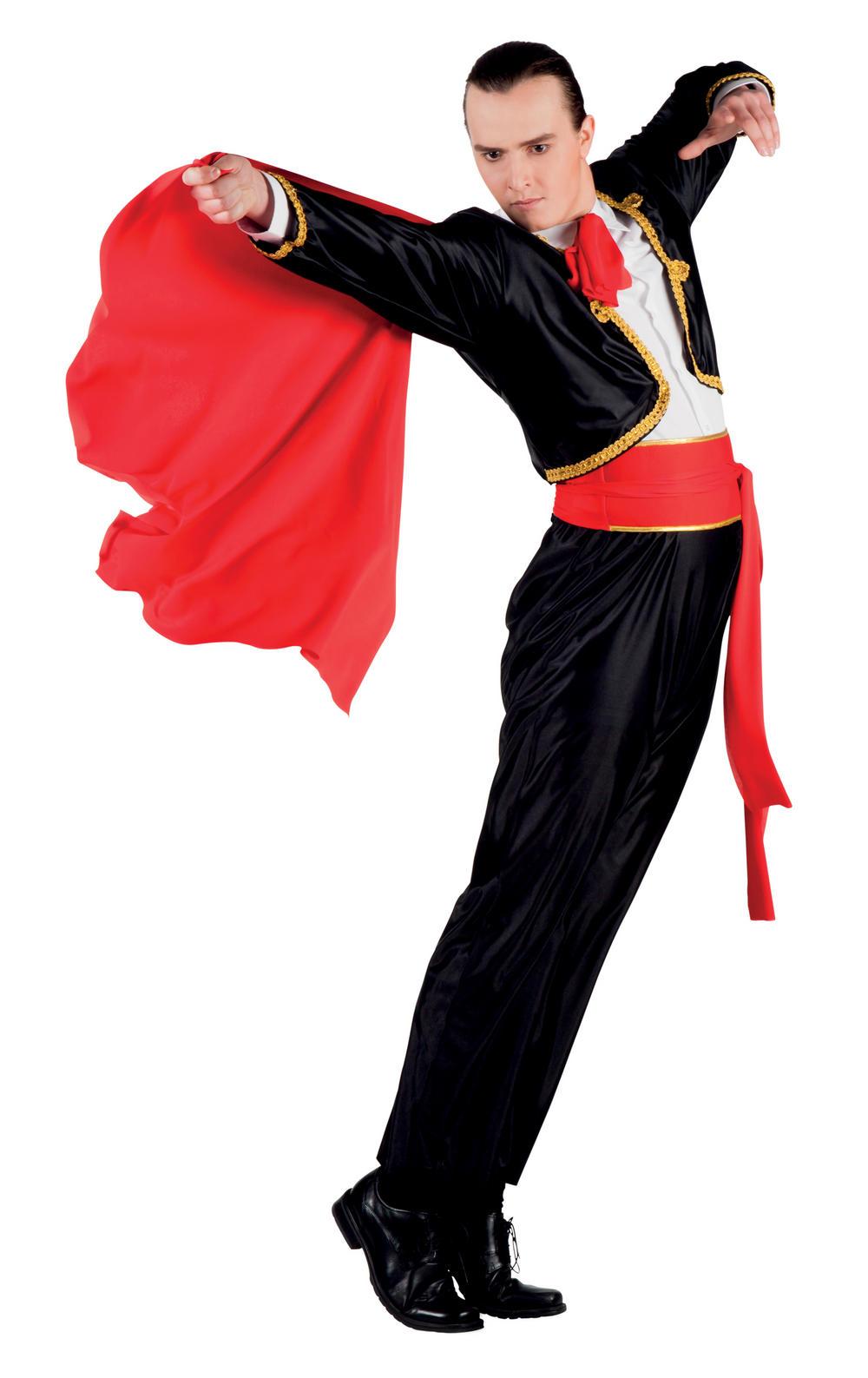 Matador Costume Tv Book And Film Costumes Mega Fancy
