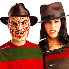 Nightmare on Elm Street Costumes