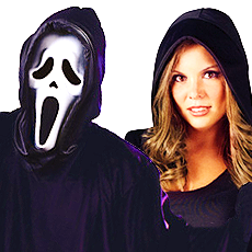 Scream Costumes