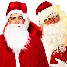 Santa Costumes