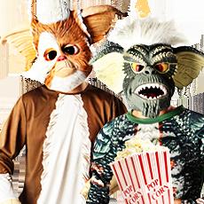 Gremlins Costumes