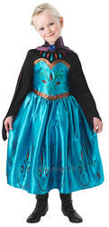 Coronation Elsa Costume