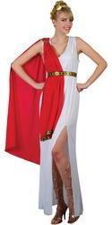 View Item Roman Goddess Costume