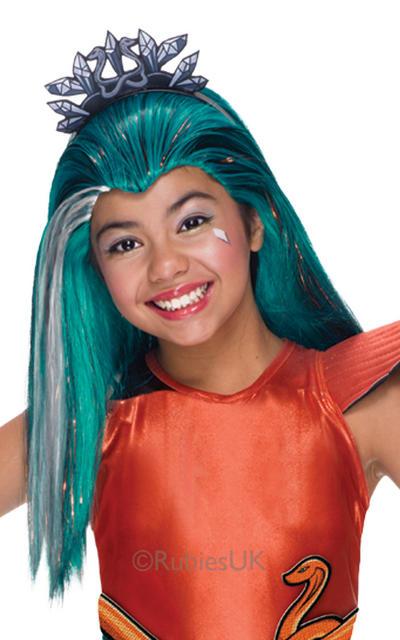 Nefera De Nile Monster High Wig