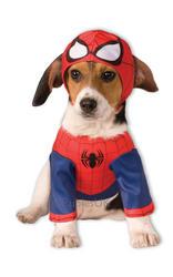 View Item Spider Man Pet Dog Costume