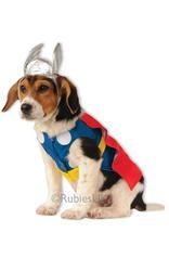 View Item Thor Pet Dog Costume