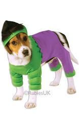 View Item Hulk Pet Dog Costume