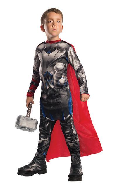 Thor Boys Age of Ultron Costume