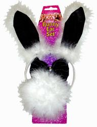 Hen Party Bunny Ears