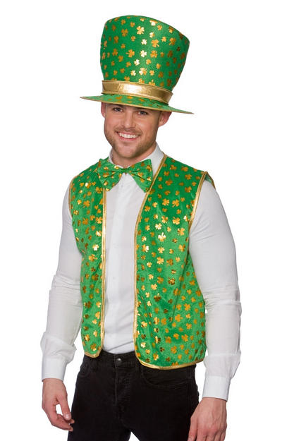 St Patricks Day Mens Costume Accessories