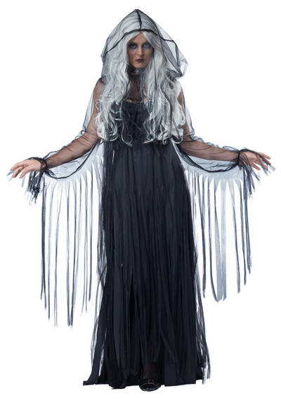 Vengeful Spirit Ladies Costume