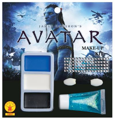 Avatar Navi Make Up Kit
