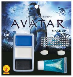 View Item Avatar Navi Make Up Kit