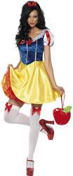 View Item Ladies' Fever Fairytale Princess Fancy Dress Costume