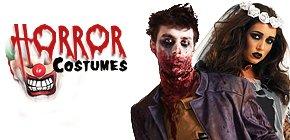 Horror Costumes