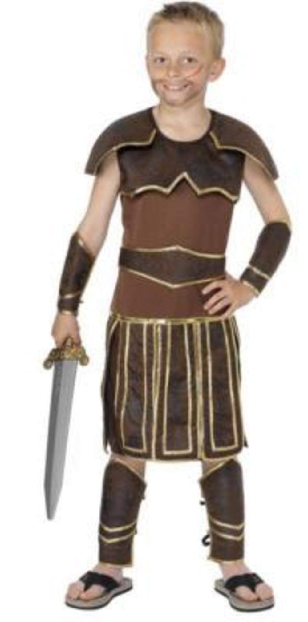 Костюм воина древней руси своими руками