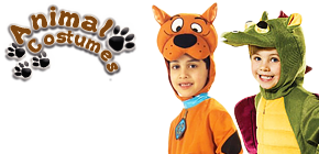 Storybook Animal Costumes