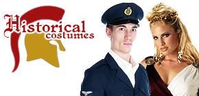 Historical Costumes