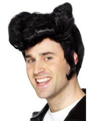 View Item Greaser Wig