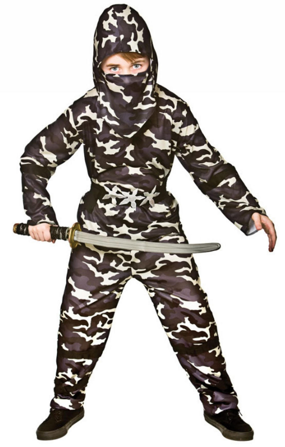 delta force ninja boys costume military and uniform