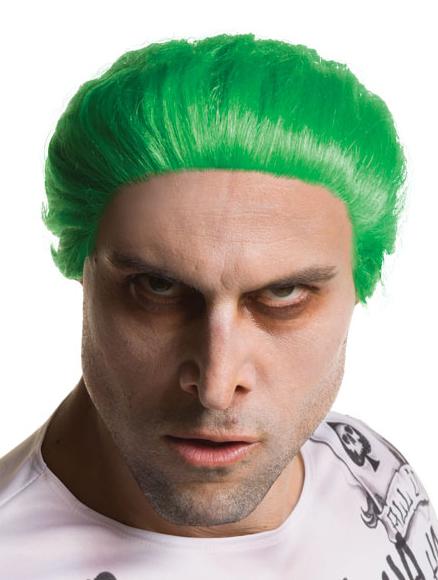 Joker Fancy Dress Wig 77