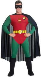 View Item Robin Comic Batman Costume