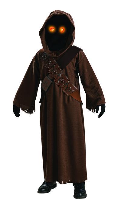 Jawa Boys Costume
