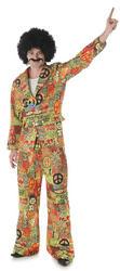 Groovy Suit Mens Costume